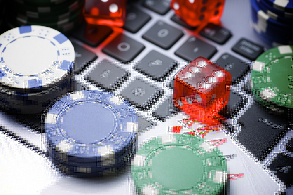 Online casinos – The new universe of betting